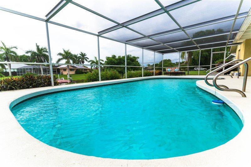 Tranquila Cala - Image 1 - Sarasota - rentals