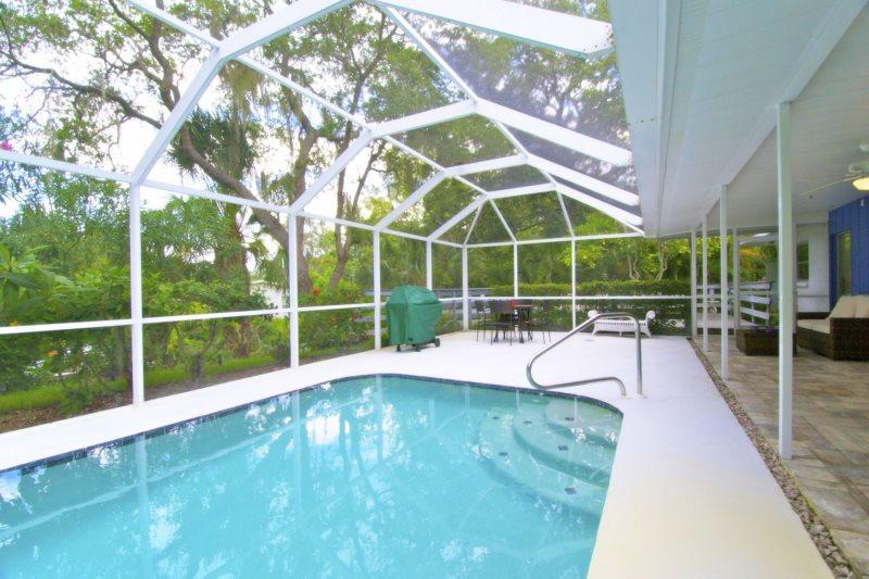 Villa Trinidad - Image 1 - Sarasota - rentals