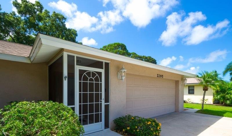 Villa Vista Mare - Image 1 - Sarasota - rentals