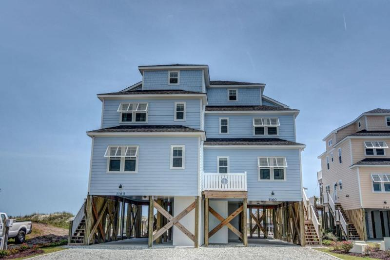 From the Street - New River Inlet Rd 1160 Discounts Available- See Description!! - Sneads Ferry - rentals