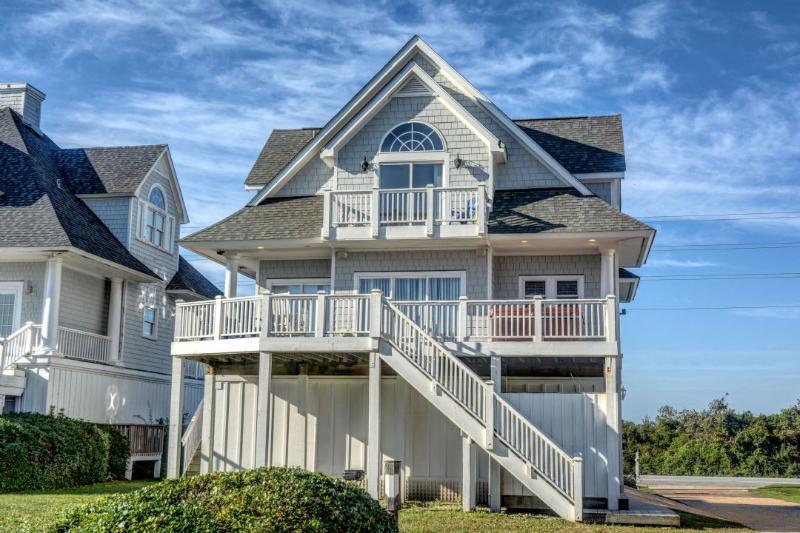 4334 Island Dr - Island Drive 4334 -4BR_SFH_OF_12 - North Topsail Beach - rentals