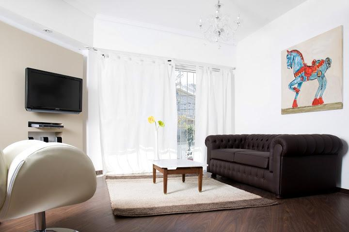 Gorgeous apartments in Palermo Soho - camel - Image 1 - Buenos Aires - rentals