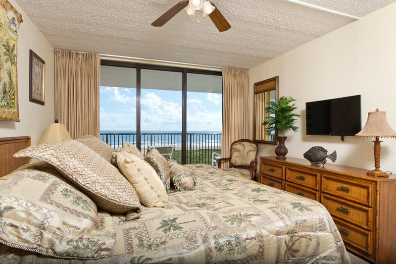 Suntide III - Suntide III 407 - South Padre Island - rentals