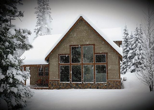 Winter 2015 - Upscale Cabin in Roslyn Ridge *Fall Specials* 3BR/2BA | WiFi! - Roslyn - rentals