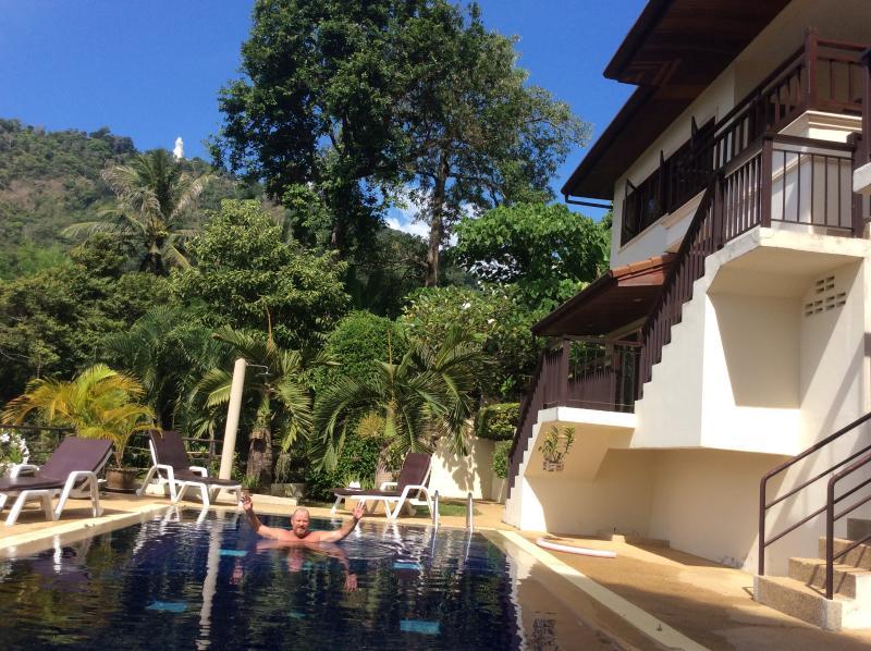 Welcome to Katakiwi Villa - KataKiwiRoo: Beautiful one bedroom Apartment overl - Kata - rentals