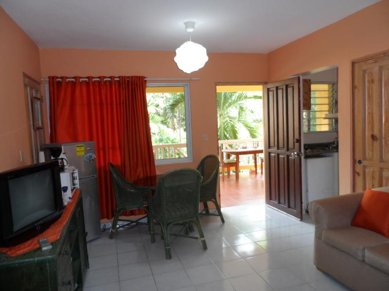 Studio close to the beach and all amenities - Image 1 - Puerto Plata - rentals