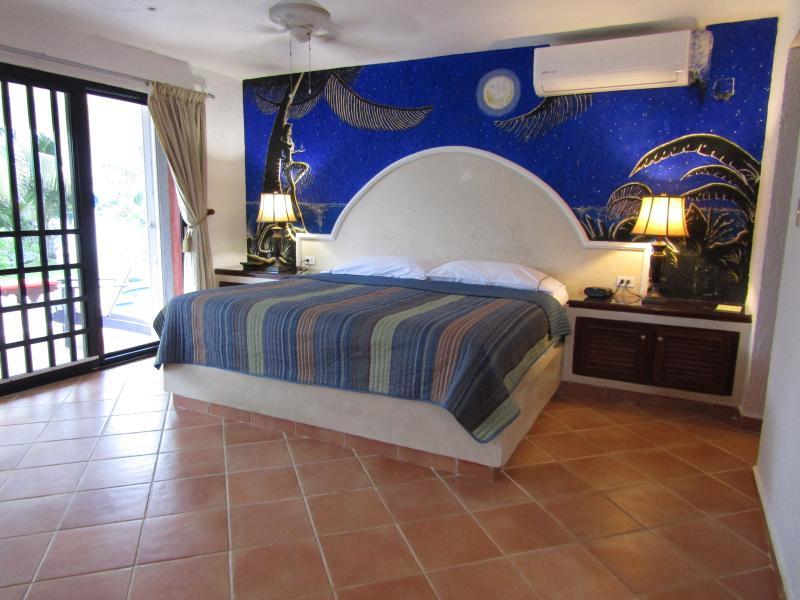 Casa at Casa Mar Turquesa - Image 1 - Isla Mujeres - rentals