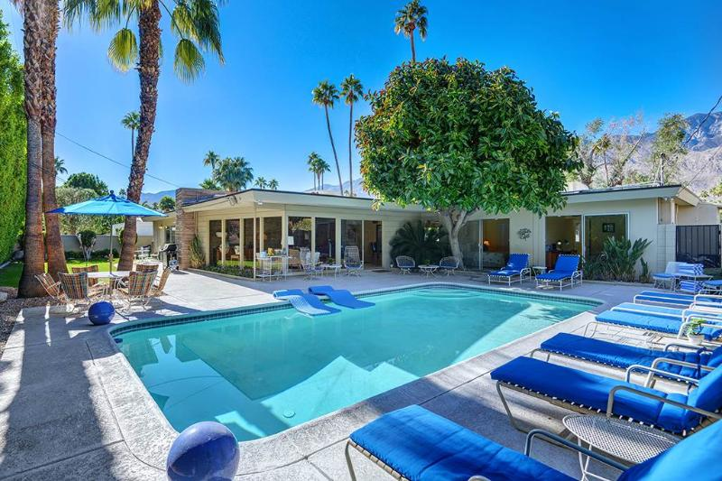 Deepwell Ranch Retreat - Image 1 - Palm Springs - rentals