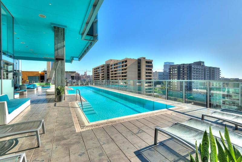 $199 JANUARY SPECIAL HOLLYWOOD LUXURY POOL VIEW - Image 1 - West Hollywood - rentals