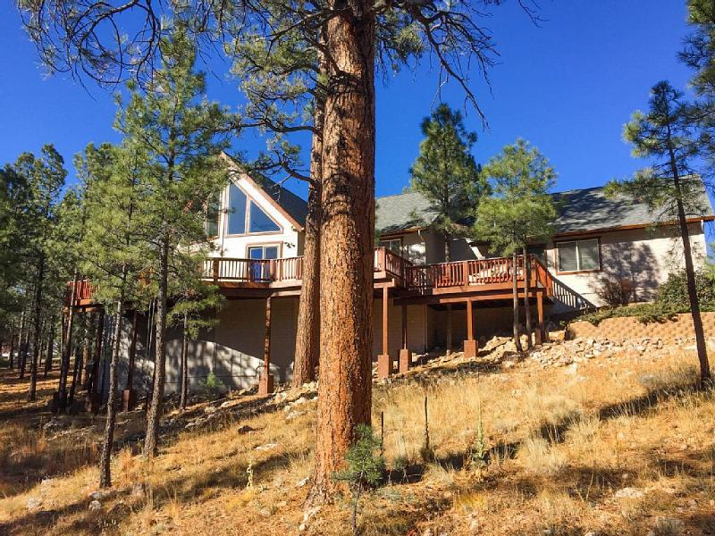 The Holland Home - Flagstaff, Arizona - Image 1 - Flagstaff - rentals