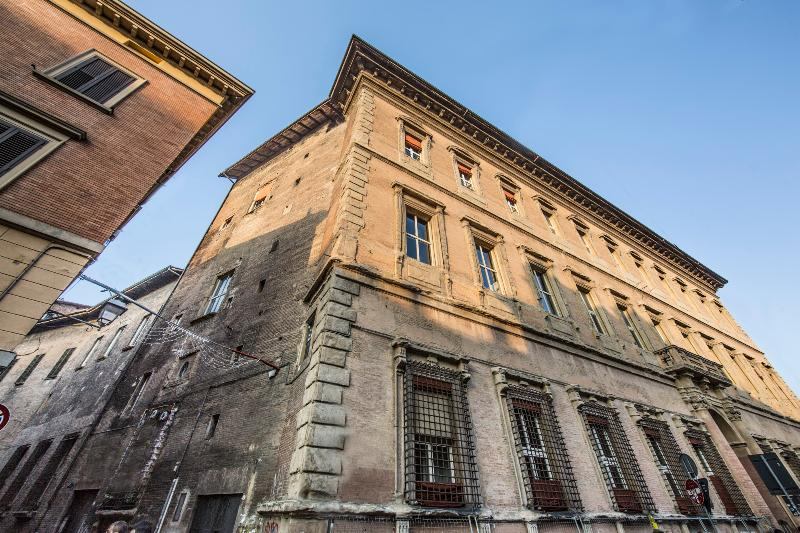 Welcome to AL BENTIVOGLIO CLASSIC, one of the most breathtaking, exclusive mansions in Bologna! - AL BENTIVOGLIO CLASSIC - Exclusive, Historical - Bologna - rentals