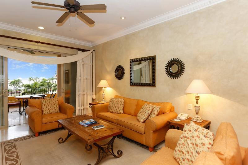 Amazing Views at Villa La Estancia Resort - Image 1 - Cabo San Lucas - rentals