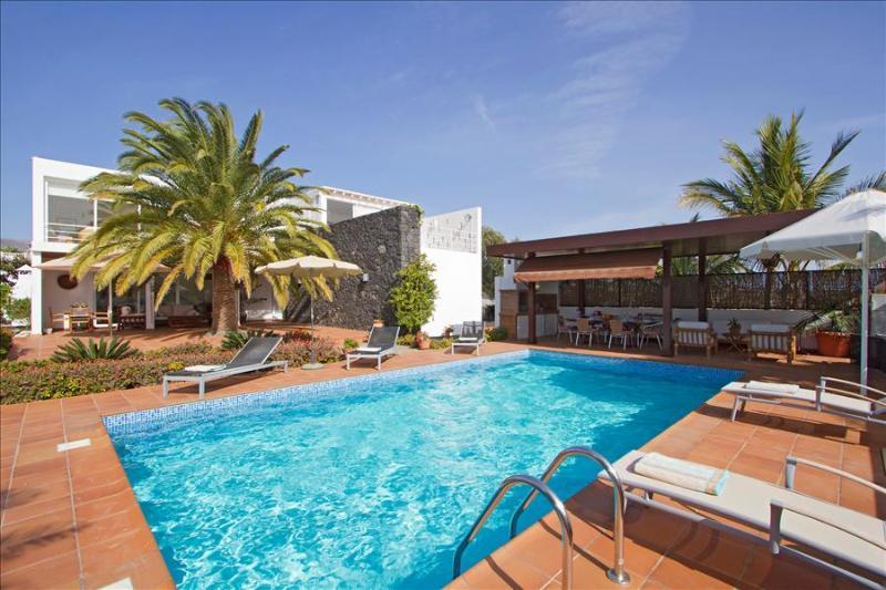 Oasis Palms - Image 1 - Puerto Calero - rentals