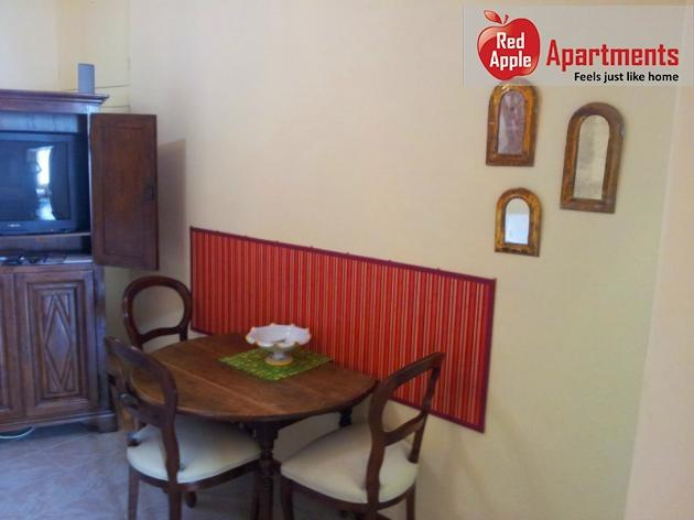 Apartment Perfect for Shopping and Expo - 5977 - Image 1 - Milan - rentals