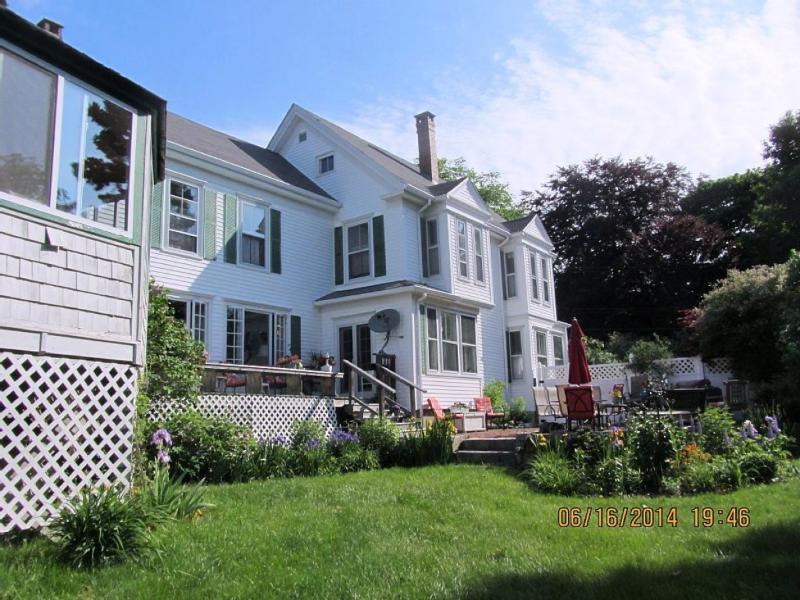 Napier Cottage - Image 1 - Southwest Harbor - rentals