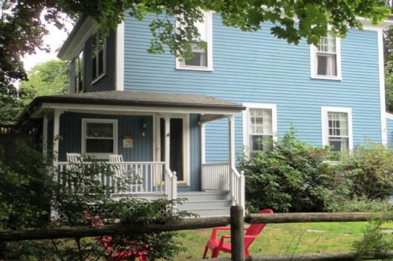 Seabreeze Cottage - Image 1 - Bar Harbor - rentals