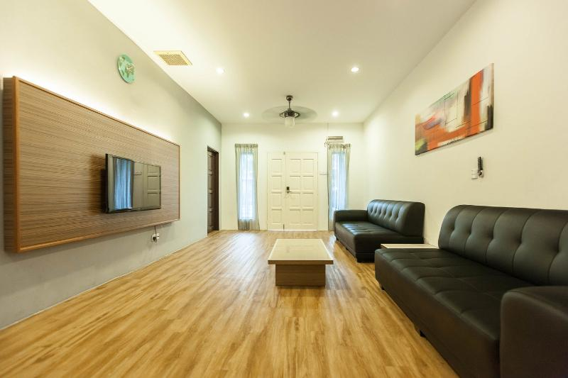 Living Room - Leisure Home Stay - Lemak unit - Kuala Lumpur - rentals