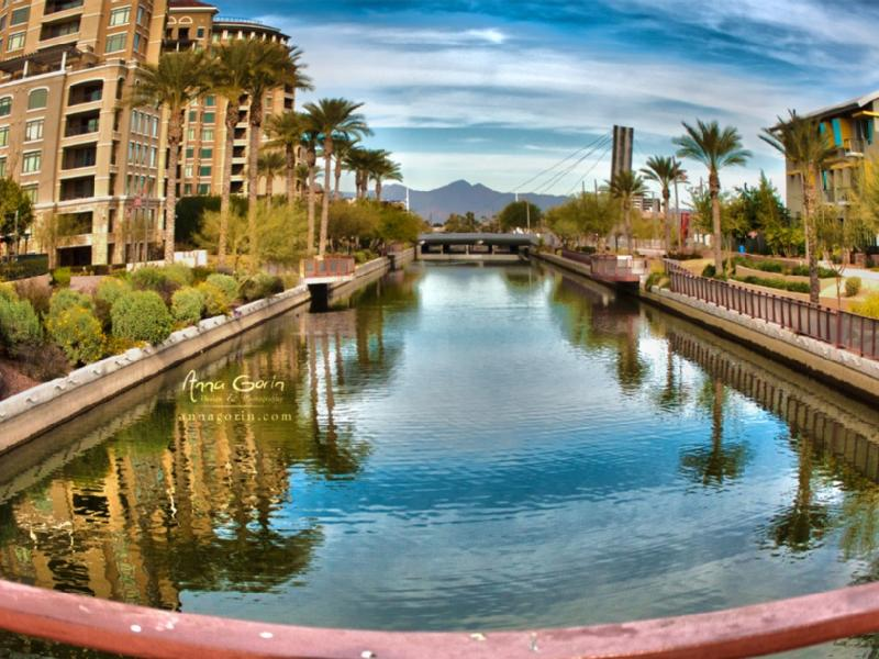 Minutes from all the activities of Oldtown Scottsdale (Including the Waterfront) - AMAZING OLD TOWN LOCATION-POOL/SPA/BBQ/SLEEPS 6 - Scottsdale - rentals