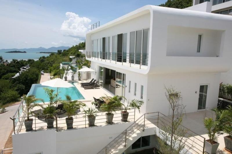 Villa 23 - Contact us for Special Monthly Rates - Image 1 - Bophut - rentals