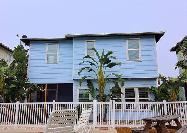 Brand New Coastal Community right in the middle of town! - Image 1 - Port Aransas - rentals