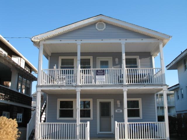 863 Park Place 1st Flr 127969 - Image 1 - Ocean City - rentals