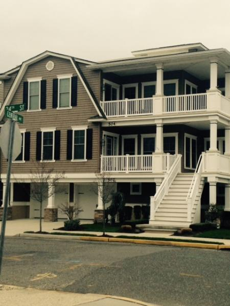 502 24th Street 127730 - Image 1 - Ocean City - rentals