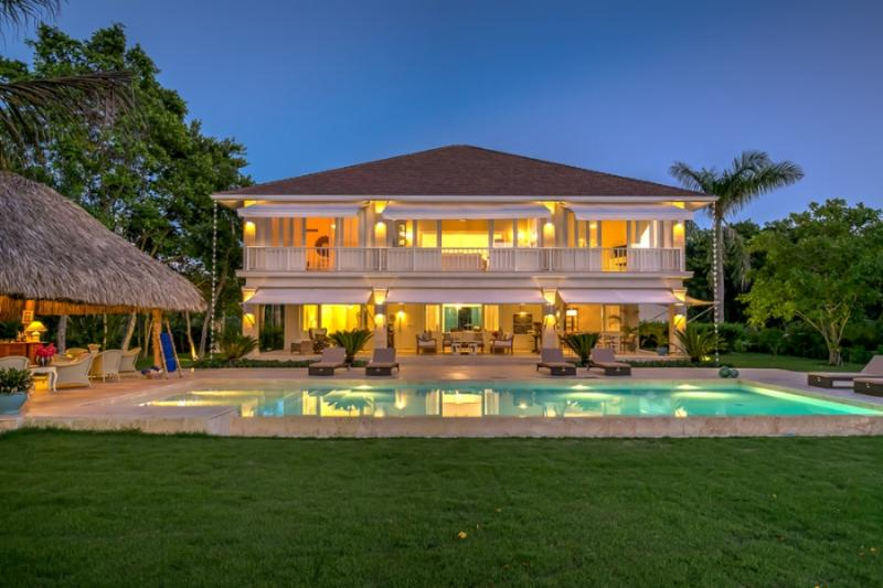 - Villa Buena Vida - Hacienda 13 - Iola - rentals