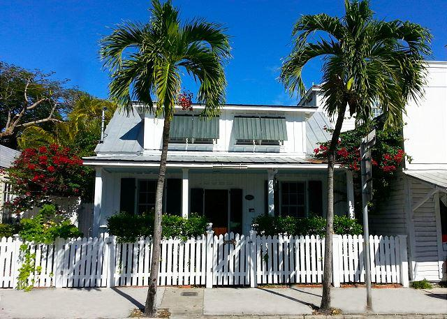 Potter`s Cottage: Historic Old Town - Private Pool - Steps from Duval Street - Image 1 - Key West - rentals