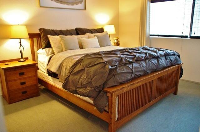 Mountain Shadows Amazing Condo - Listing #226 - Image 1 - Mammoth Lakes - rentals