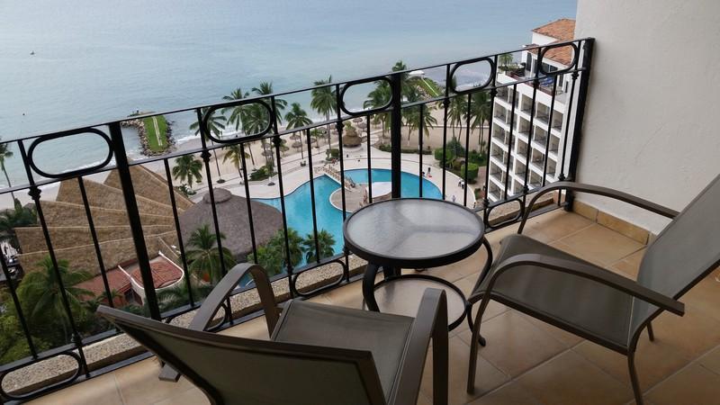 SRT1534 - Casa Del Dia de Fiesta - Oceanfront Sea River Tower Condo - Amazing Views - Puerto Vallarta - rentals