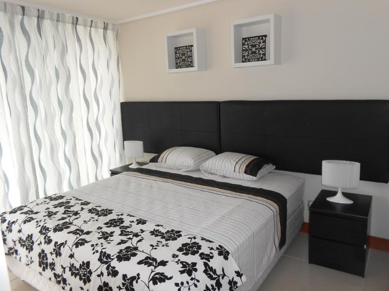 Modern One Bedroom Apartment in Las Condes - Image 1 - Santiago - rentals
