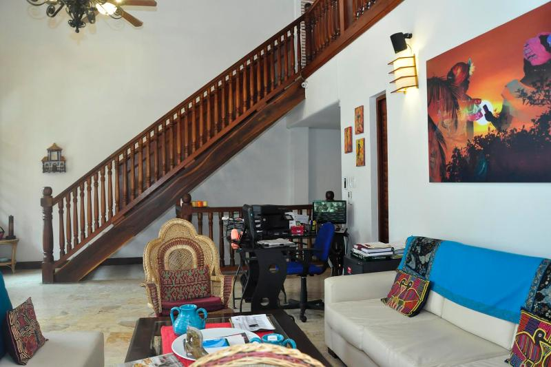 Marvellous 5 Bedroom House in Old Town - Image 1 - Cartagena - rentals