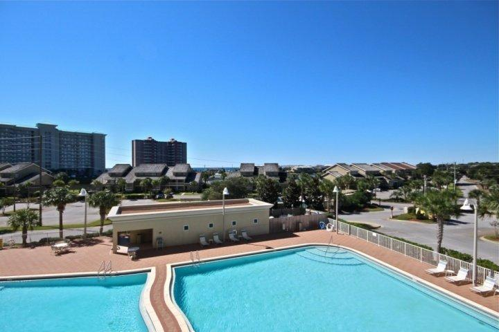 Ariel Dunes II #309-2Br/2Ba  Booking now for summer! - Image 1 - Miramar Beach - rentals