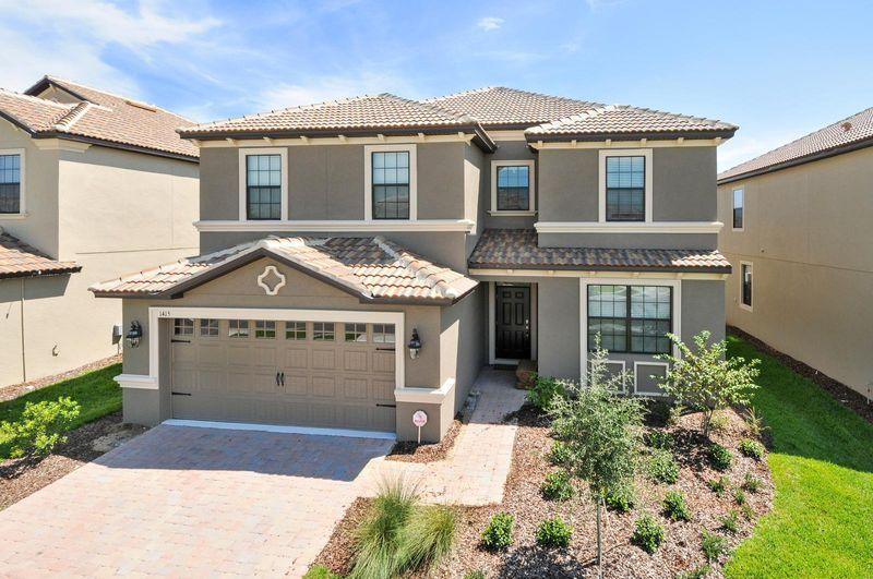 1415RF - The Retreat at ChampionsGate - Image 1 - Davenport - rentals