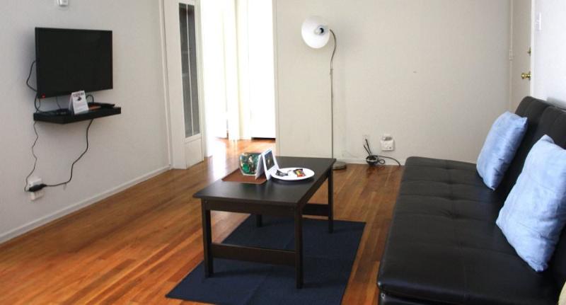 STUNNING 1 BEDROOM PALO ALTO APARTMENT - Image 1 - Palo Alto - rentals