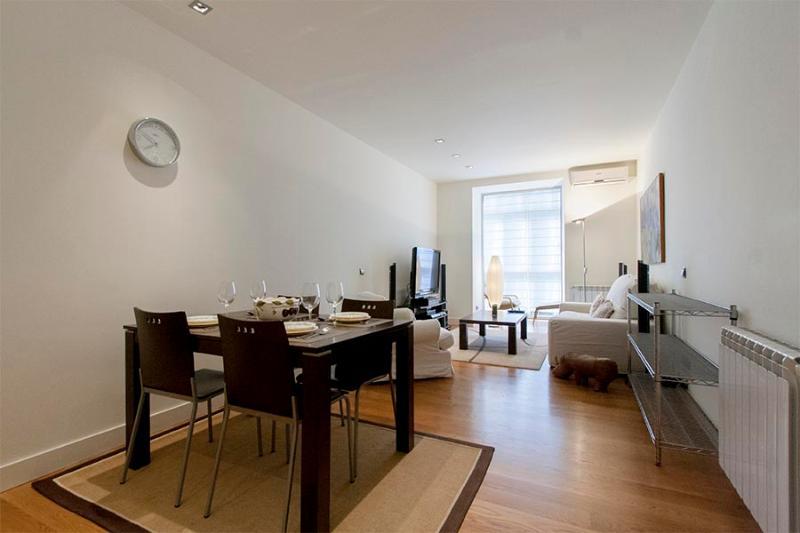 Living room - Orleans - San Sebastian - rentals