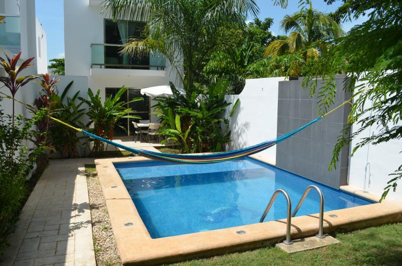 Private house w/pool: Casa ManGo - Image 1 - Valladolid - rentals