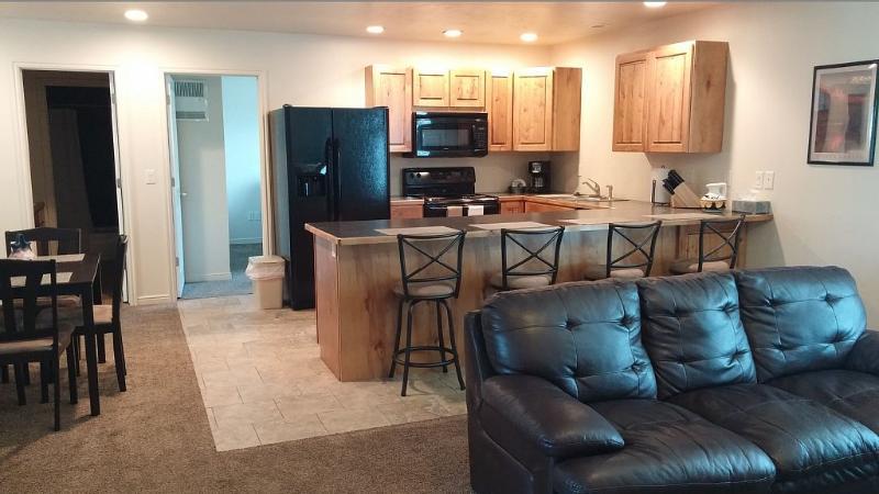 Cedar Canyon condo's - Image 1 - Blanding - rentals