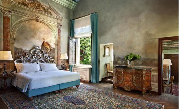 double bedroom - incanto - Venice - rentals