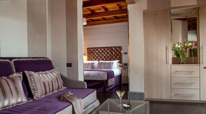 attico - Image 1 - Rome - rentals