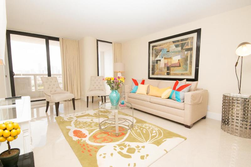 Fully Upgraded and Recently Renovated Condo - Image 1 - Miami - rentals