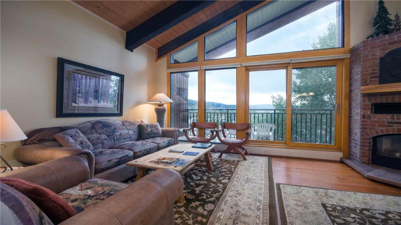 West Condominiums - W3322 - Image 1 - Steamboat Springs - rentals