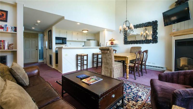 West Condominiums - W3433 - Image 1 - Steamboat Springs - rentals