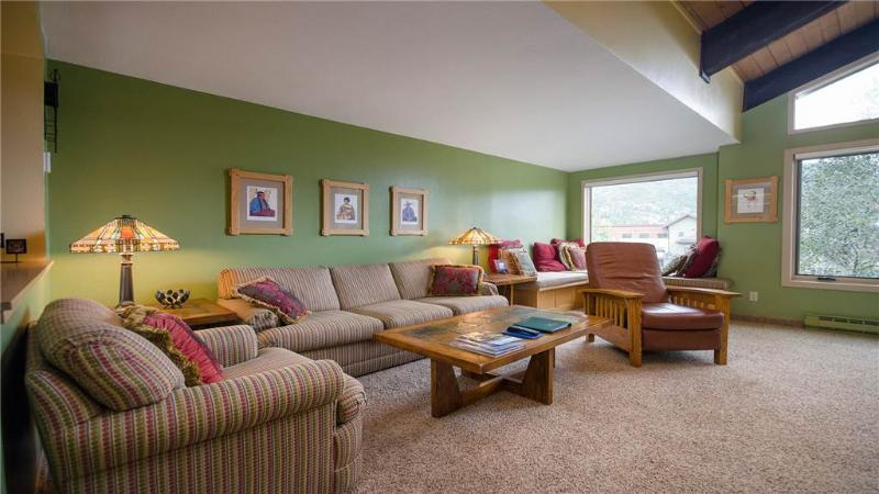 West Condominiums - W3534 - Image 1 - Steamboat Springs - rentals