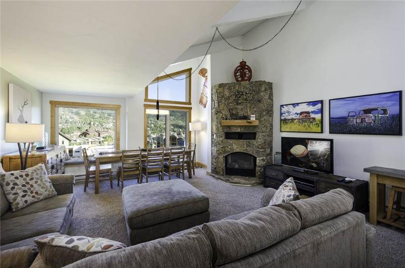 West Condominiums - W3536 - Image 1 - Steamboat Springs - rentals