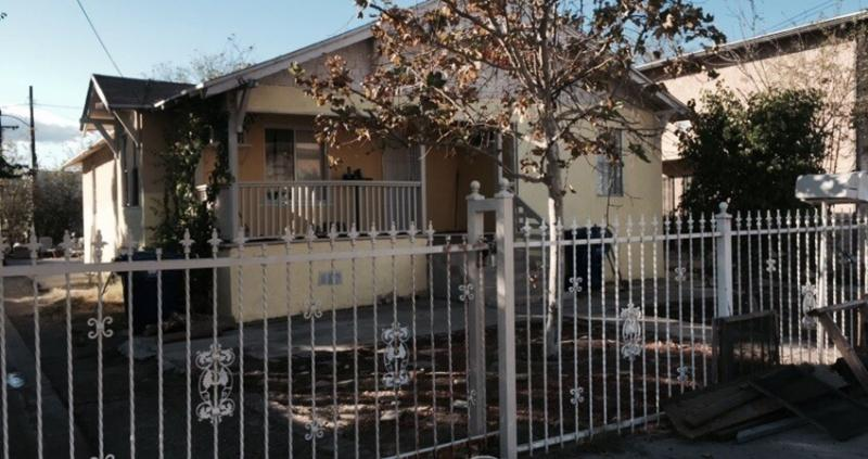 3 BDR House NoHo district Universal - Image 1 - Los Angeles - rentals