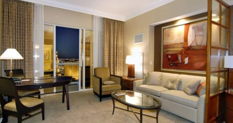MGM Sig Luxury Views Strip 26 Fl. A - Image 1 - Las Vegas - rentals