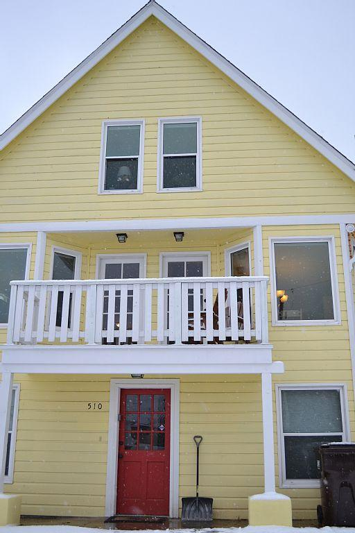 Steps from Main Street! Remodeled in 2015 - Image 1 - Park City - rentals