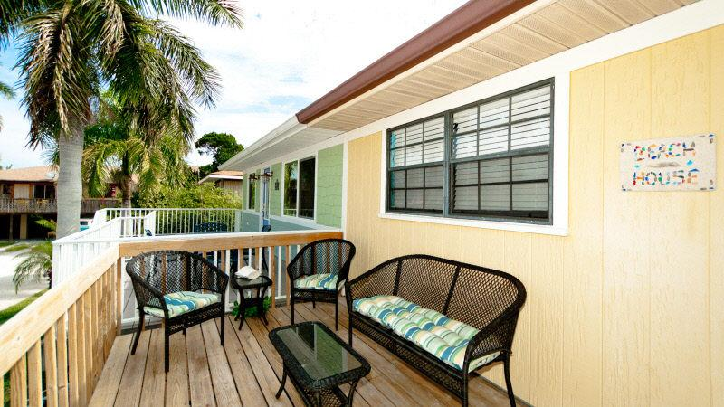 Welcome to Jo-Joes Beach Place! - Jo-Joes Beach Place: 2BR Family-Friendly Duplex - Holmes Beach - rentals