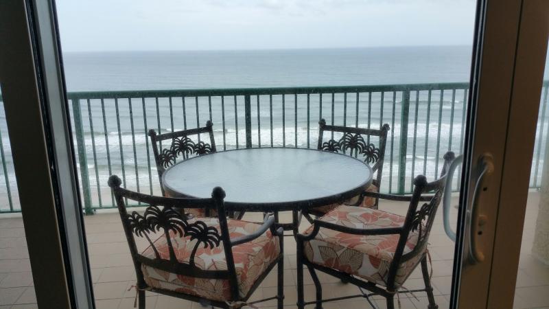 Direct Oceanfront Balcony - BRAND NEW Luxury  With  2 Oceanfront Master Suites - Daytona Beach - rentals